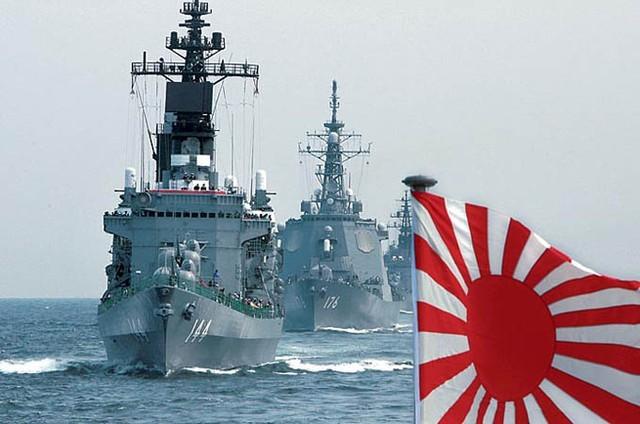 Top những lực lượng hải quân hùng mạnh nhất thế giới - anh 7