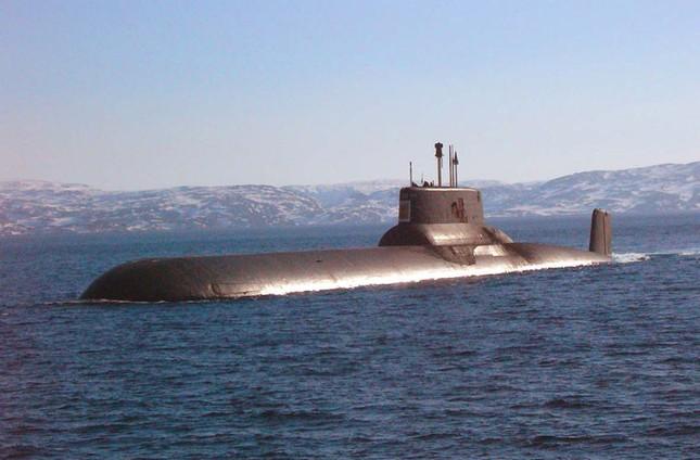 Top những lực lượng hải quân hùng mạnh nhất thế giới - anh 4