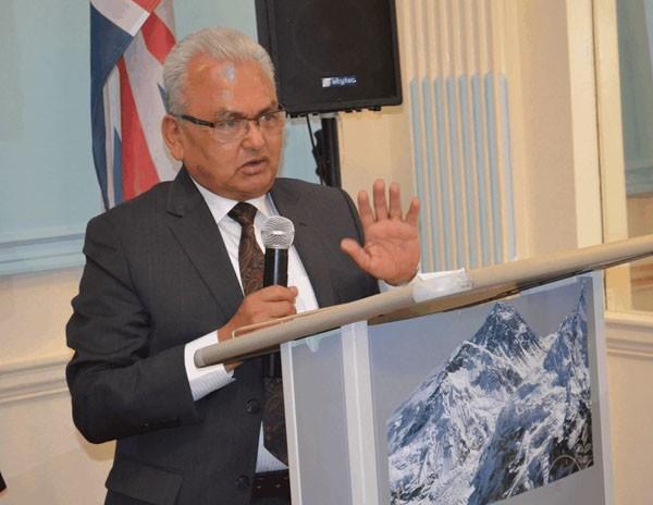 Tin mới nhất: Nepal ngừng tìm kiếm nạn nhân, tập trung tái thiết vùng động đất - anh 1