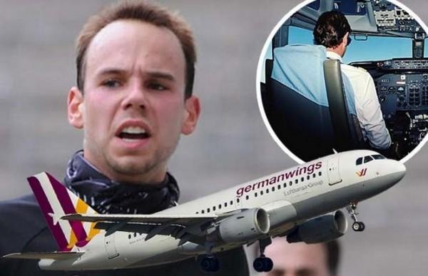 Tin mới nhất: Cơ phó Germanwings từng tập dượt hạ máy bay đột ngột - anh 1