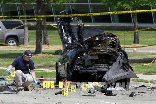 Nhà Trắng: Truy tìm bằng chứng IS tấn công Mỹ - anh 2