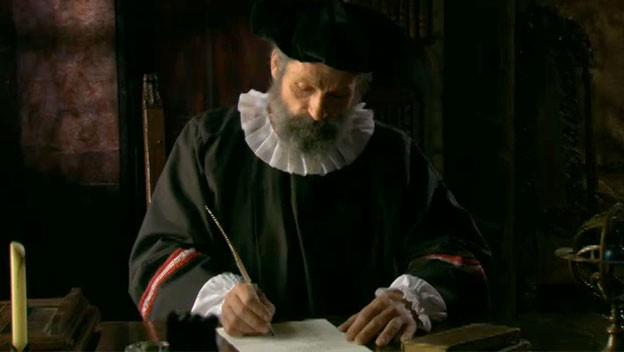 Những lời tiên tri đáng sợ của Nostradamus - anh 2