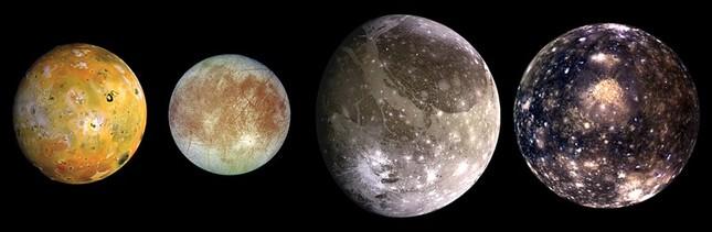 Khám phá Io - Thiên thể hoạt động địa chất mạnh nhất Hệ Mặt trời - anh 2