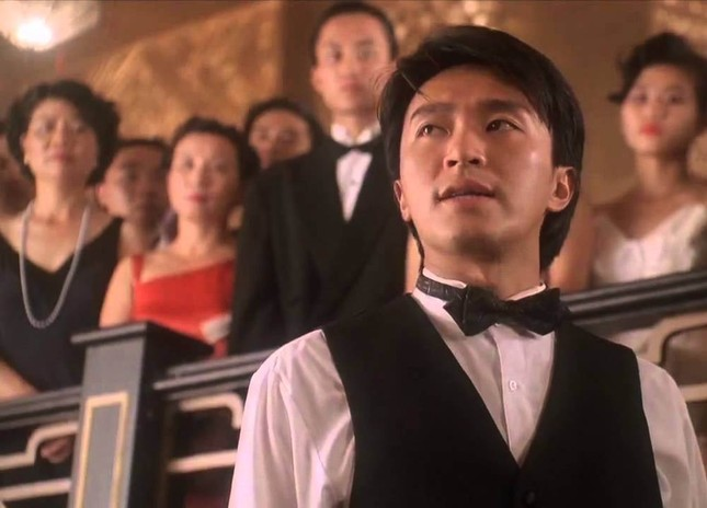 Những bí mật chưa kể về 'Vua hài Hong Kong' Châu Tinh Trì - anh 2