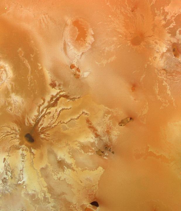 Khám phá Io - Thiên thể hoạt động địa chất mạnh nhất Hệ Mặt trời - anh 5