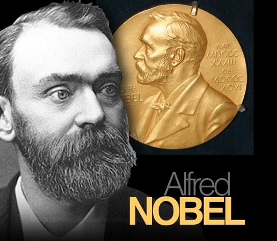 Giải thưởng Nobel và những điều chưa biết - anh 2