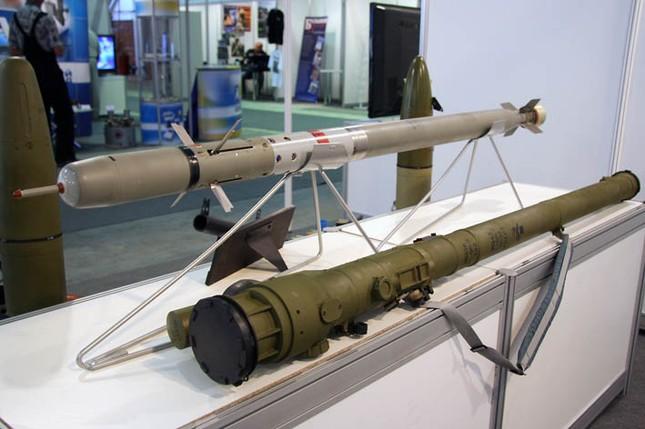 Nga cấp vũ khí tối tân cho Thổ Nhĩ Kỳ, 'đánh động' NATO - anh 2