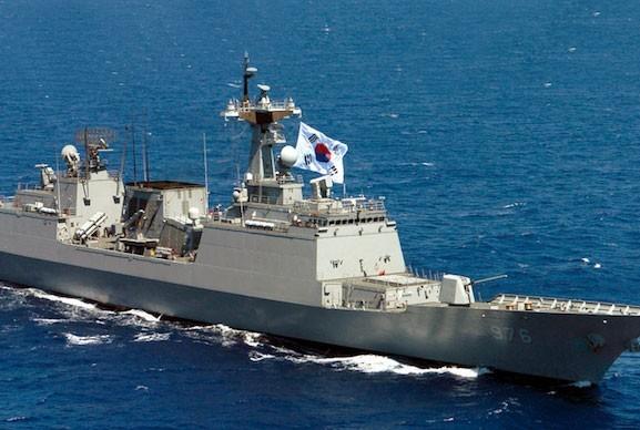 Triều Tiên: Thẳng tay tấn công tàu Hàn Quốc nếu dám xâm phạm vùng lãnh hải - anh 2