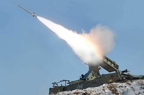 Triều Tiên: Thẳng tay tấn công tàu Hàn Quốc nếu dám xâm phạm vùng lãnh hải - anh 1