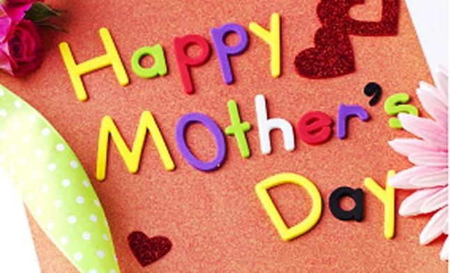 """Nguồn gốc và lời chúc ý nghĩa nhân """"Ngày của Mẹ"""" - anh 7"""