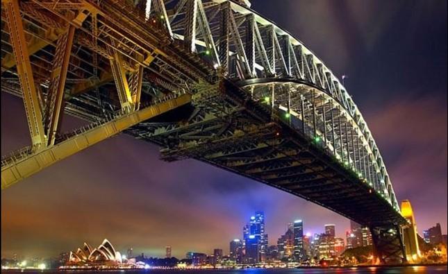 Những kỷ lục thú vị về các cây cầu trên thế giới - anh 8