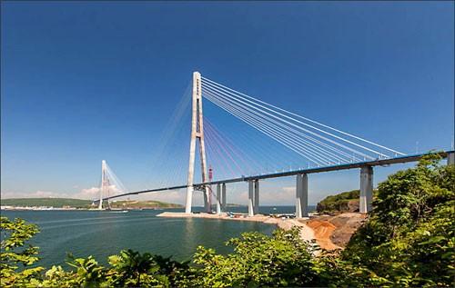 Những kỷ lục thú vị về các cây cầu trên thế giới - anh 6