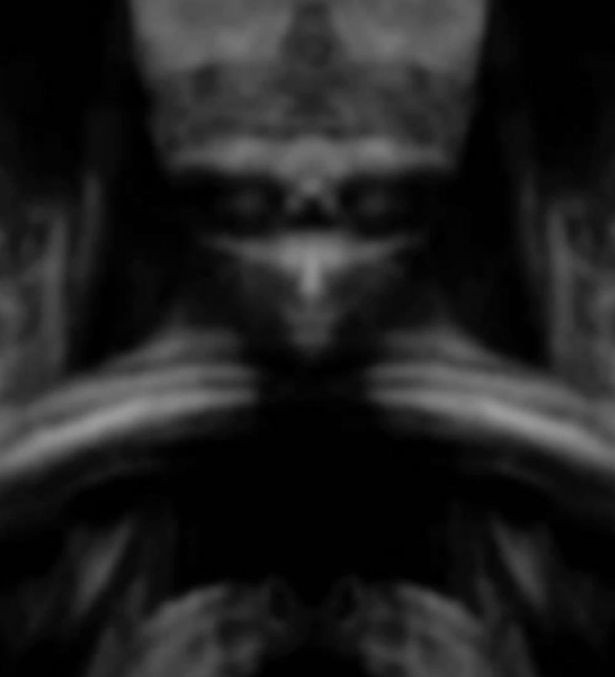 Phát hiện: Bức họa Mona Lisa ẩn giấu sự hiện diện của người ngoài hành tinh - anh 2