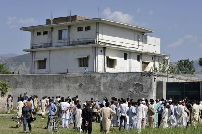 Sự thật bất ngờ về cái chết của trùm khủng bố Osama bin Laden - anh 2