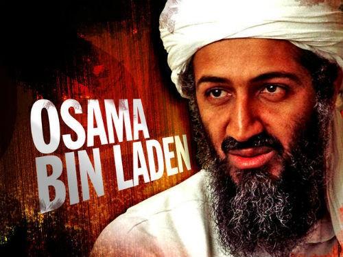 Sự thật bất ngờ về cái chết của trùm khủng bố Osama bin Laden - anh 1