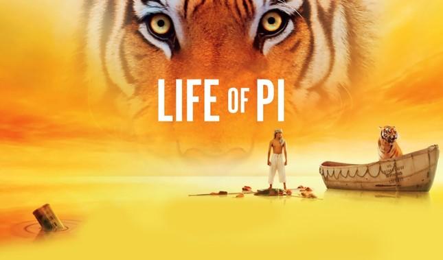 """Những giá trị vàng trong cuộc sống từ bộ phim """"Life Of Pi"""" - anh 1"""