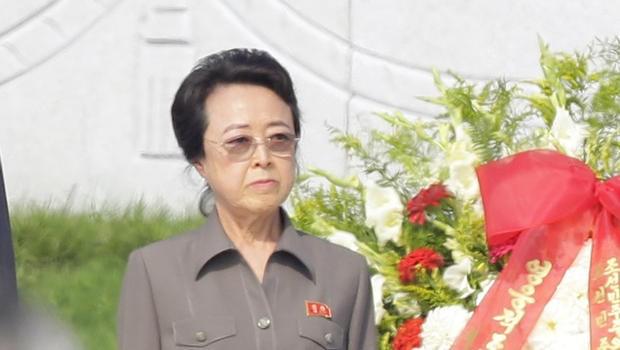 Tiết lộ bí mật quốc gia Triều Tiên: Ông Kim Jong-un đầu độc cô ruột - anh 1