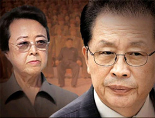 Tiết lộ bí mật quốc gia Triều Tiên: Ông Kim Jong-un đầu độc cô ruột - anh 2