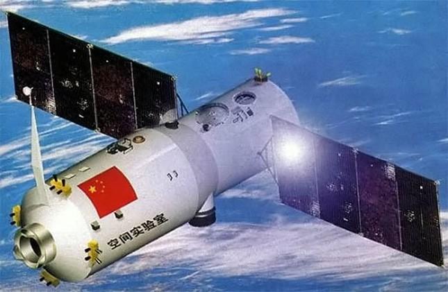 Bộ Quốc phòng Mỹ: Phát hiện âm mưu vũ trụ của Trung Quốc - anh 2