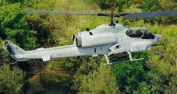 Top 10 trực thăng tấn công 'sát thủ' nhất thế giới - anh 8