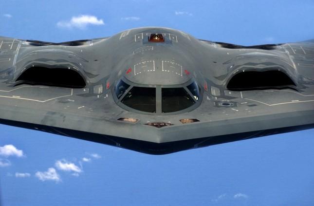 TOP 10 công trình quân sự đắt nhất hành tinh - anh 9
