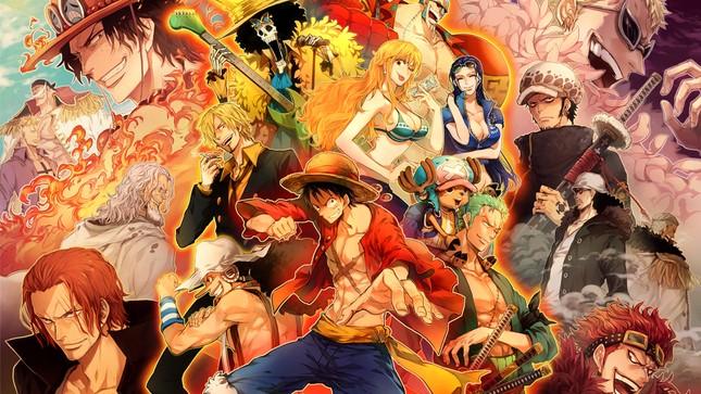 [One Piece] Những hình ảnh đẹp nhất của Roronoa Zoro - anh 2