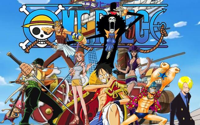 [One Piece] Những hình ảnh đẹp nhất của Roronoa Zoro - anh 4
