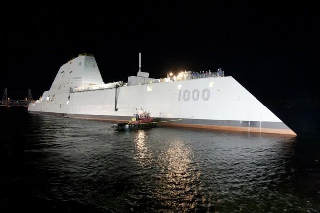 TOP 10 công trình quân sự đắt nhất hành tinh - anh 3