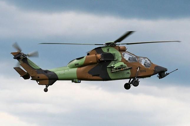 Top 10 trực thăng tấn công 'sát thủ' nhất thế giới - anh 5