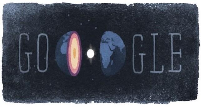 Inge Lehmann - Người phát hiện sự tồn tại lõi trong của Trái đất - anh 2