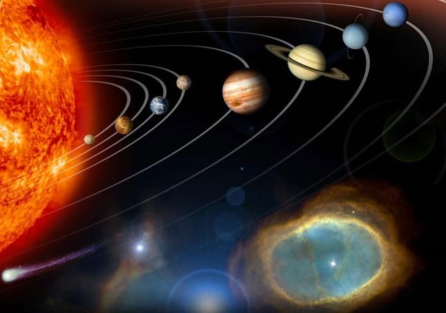 Tại sao trong Hệ Mặt trời, sự sống chỉ tồn tại trên Trái đất? - anh 1