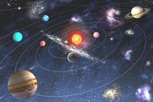 Tại sao trong Hệ Mặt trời, sự sống chỉ tồn tại trên Trái đất? - anh 7