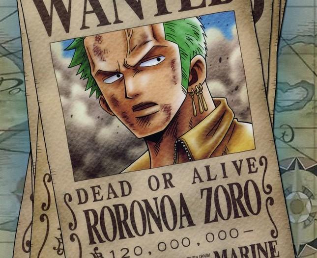 [One Piece] Những hình ảnh đẹp nhất của Roronoa Zoro - anh 5