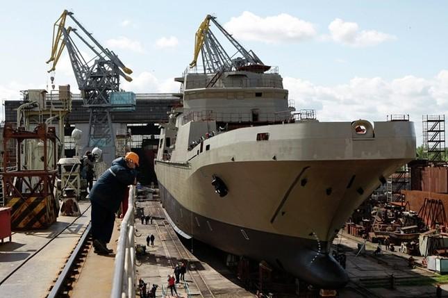 Top 5 vũ khí uy lực nhất của Hải quân Nga - anh 5