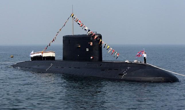 Top 5 vũ khí uy lực nhất của Hải quân Nga - anh 2