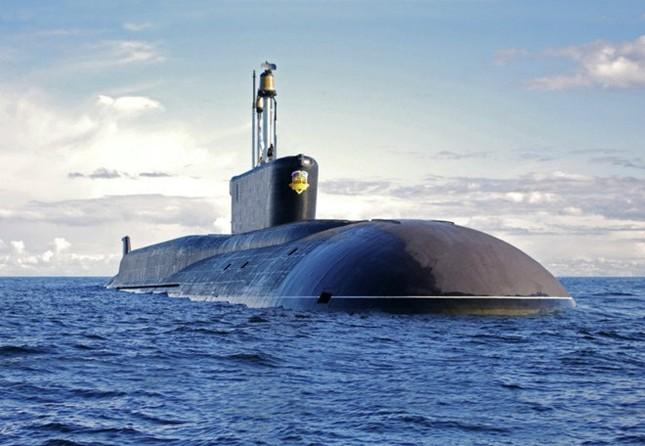 Top 5 vũ khí uy lực nhất của Hải quân Nga - anh 4