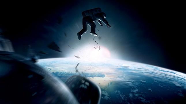 Tại sao trong Hệ Mặt trời, sự sống chỉ tồn tại trên Trái đất? - anh 3