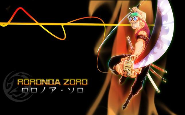 [One Piece] Những hình ảnh đẹp nhất của Roronoa Zoro - anh 11