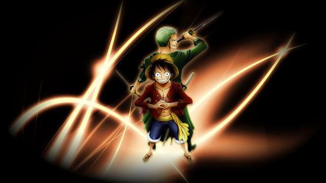 [One Piece] Những hình ảnh đẹp nhất của Roronoa Zoro - anh 3