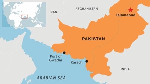 Phiến quân IS điên cuồng xả súng, giết chết 43 thường dân Pakistan - anh 2