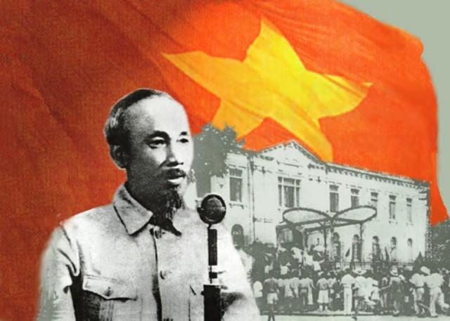 Chủ tịch Hồ Chí Minh: Vị lãnh tụ đầy tình nghĩa trong mắt người Pháp - anh 1
