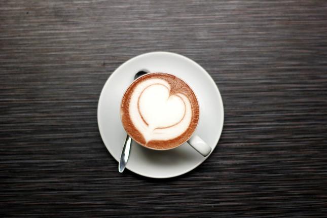 Lak Coffee - Điểm hẹn hoàn hảo để thưởng thức đồ uống ngon bậc nhất Nha Trang - anh 3