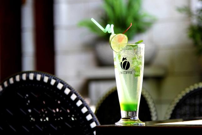 Lak Coffee - Điểm hẹn hoàn hảo để thưởng thức đồ uống ngon bậc nhất Nha Trang - anh 1