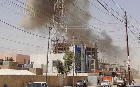 Tấn công Iraq như vũ bão, khủng bố IS giết chết 500 người, kiểm soát Ramadi - anh 3