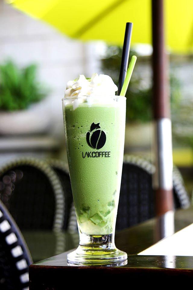Lak Coffee - Điểm hẹn hoàn hảo để thưởng thức đồ uống ngon bậc nhất Nha Trang - anh 2
