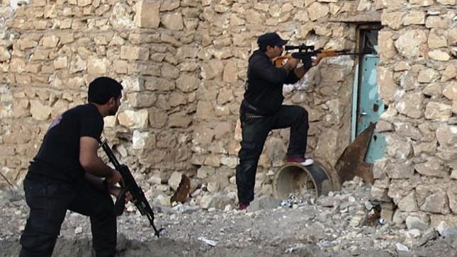 Tấn công Iraq như vũ bão, khủng bố IS giết chết 500 người, kiểm soát Ramadi - anh 4