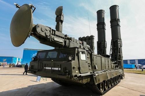 Nếu Mỹ còn đe dọa, Nga sẽ mở rộng kho vũ khí hạt nhân - anh 2