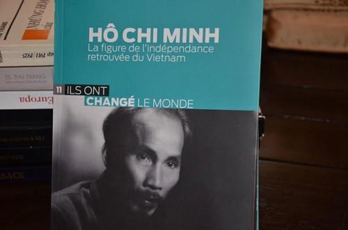 Chủ tịch Hồ Chí Minh: Vị lãnh tụ đầy tình nghĩa trong mắt người Pháp - anh 3