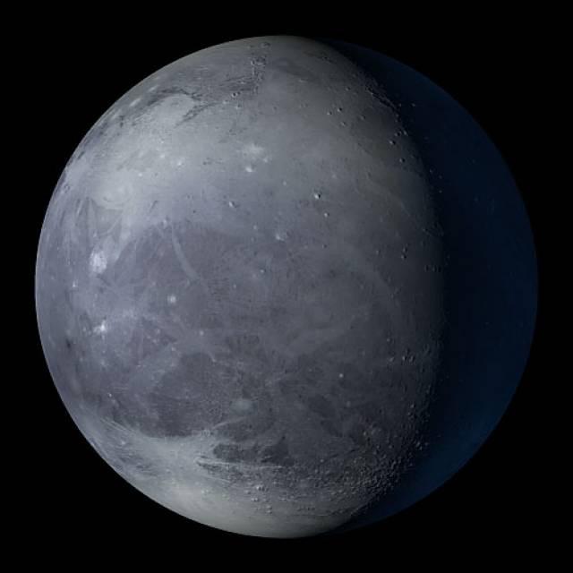 NASA: Tàu vũ trụ New Horizons sẽ đến mặt trăng Charon trong 2 tháng nữa - anh 6