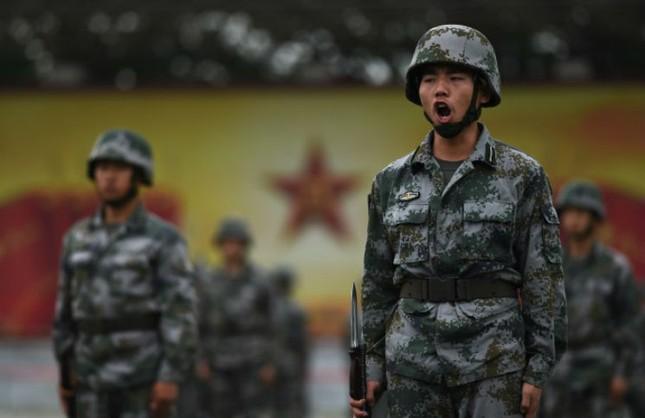 So sánh sức mạnh của Mỹ - Trung: Mèo nào cắn mỉu nào? - anh 1